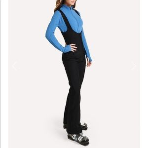 Obermeyer Softshell Bib Pant Size 14 R